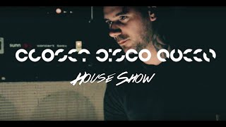 Closet Disco Queen - House Show @ Rolleville - Barman Records