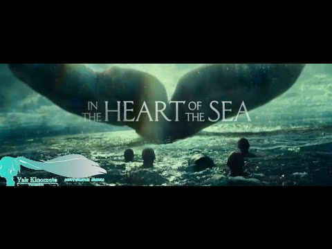 In The Heart Of The Sea Soundtrack Ending Song