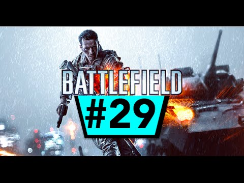 Battlefield 4 Gameplay #29 | VICTORIOUS FAILURE