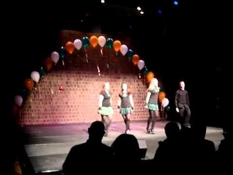 Dance Above the Rainbow - UR Celtic 3rd Annual Show