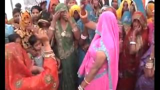Rajasthani shadi geet