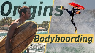 Why Bodyboarding is the Unknown Origin of Surfing