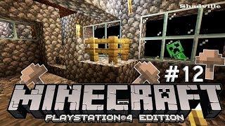 Грибной погребок ☀ Minecraft Прохождение 12