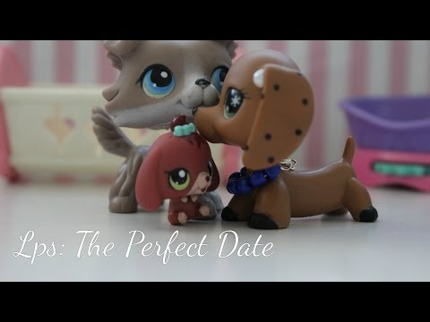 Lps: The Perfect Date | Short Film
