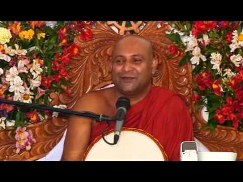 2015-05-31 Labunoruwa Retreat - 1 Mankadawala Sudassana Thero