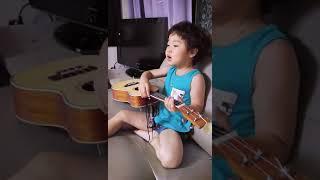 5살 아에이오우 노래중