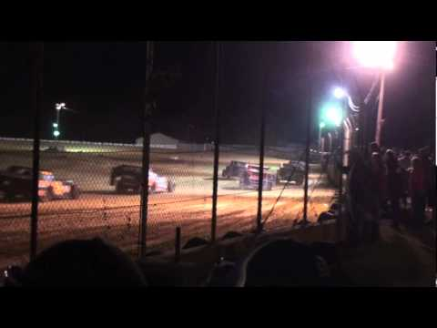 Dallas County Speedway B-Mod Feature 6-1-12