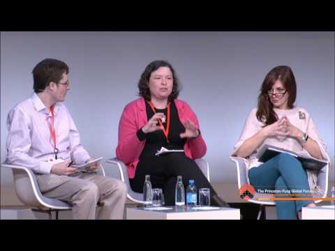 Princeton-Fung Global Forum Panel 4: Communication Silos and Information Overload