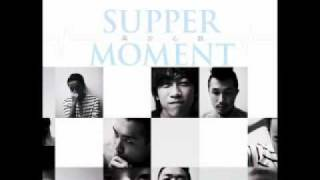 Supper Moment-今夜酒氣吹過 [CD Version]