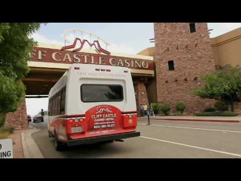 Why Has Cliff Castle Casino Been Rated #1 For Over 17 Years?