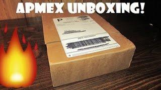 Apmex Unboxing!