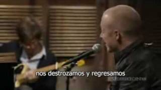 The Fray - never say never Español