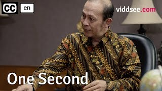 One Second - Indonesian Corruption Horror Short Film Drama  // Viddsee.com