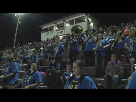 Band of the Week: Bledsoe County High School