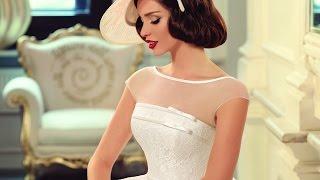 Свадебные платья Татьяны Каплун (Tatiana Kaplun)