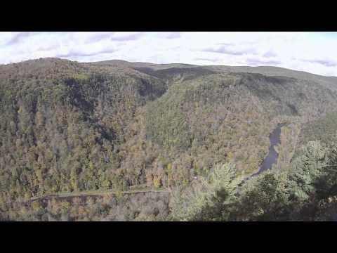 Pine Creek Gorge PA