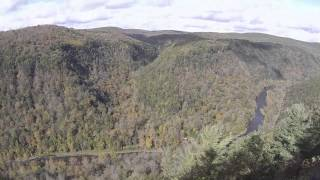 Pine Creek Gorge PA