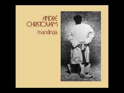 André Christovam - Mandinga (1989)