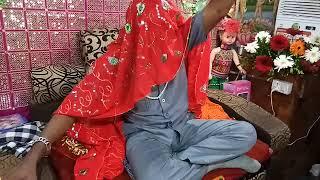 Rupal Jogani Maa 24/12/17.Pravachn.(Part 8)