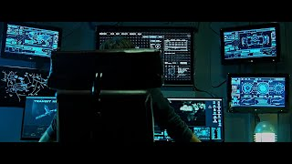 TRANSIT17    OFFICIAL TRAILER 2019 - SCI-FI ACTION MOVIE