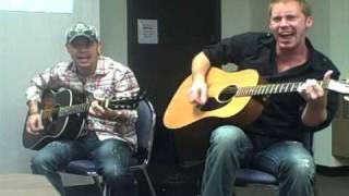 QDR Acoustic Cafe Fast Ryde