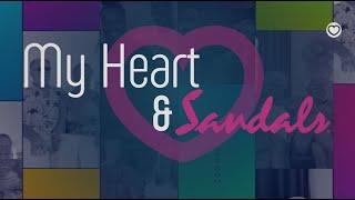 My Heart & Sandals