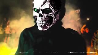 Anacondaz Пыль Пепел Promo