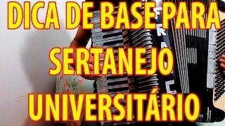 Baixar Dica de Base para Sertanejo Universitário no Acordeon