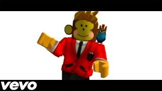 HYPER - THE MONKEY (FULL SONG Roblox Diss Track Audio)