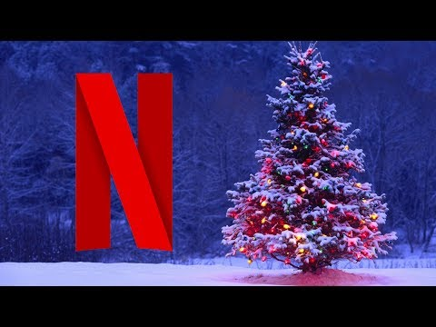 Top 5 Netflix Christmas Eve Movie Suggestions
