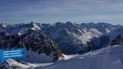 SnowUpdate / Schwarzkogl 15.01.2020