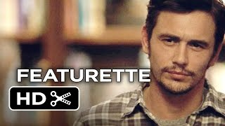 Gambar cover True Story Featurette - Who is Christian Longo? (2015) - James Franco Movie HD