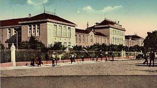 Imagens da Escola