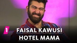 Faisal Kawusi: Hotel Mama | 1LIVE Generation Gag