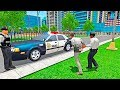Bike Racing Games - Police Chase - The Cop Bicycle Rider - Gameplay Android free games