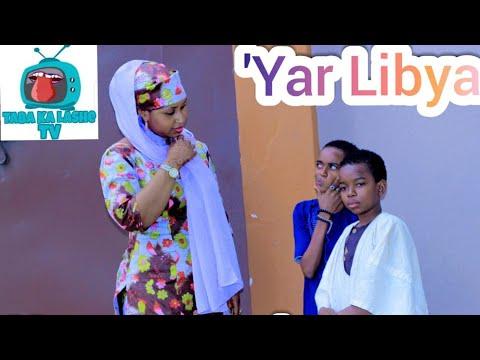 (Zazzafan Comedy) 'Yar Libya Da YA'U da AUDI --- Episode 2 (Musha Dariya)