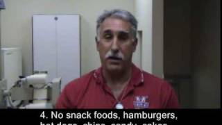 Safe Weight Loss Strategy For Kids Playing Youth Football.wmv