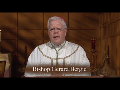 Catholic Mass Today | Daily TV Mass, Tuesday February 11 2020