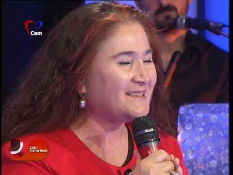 SABAHAT AKKİRAZ CANLI PERFORMANS//CEM TV