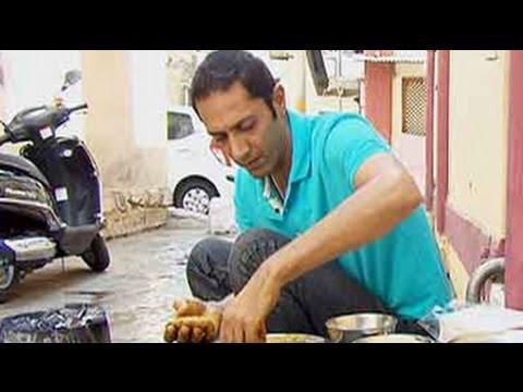 Aditya discovers the Iranian side of Pune
