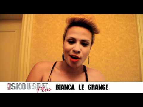 Bianca le Grange by Huisgenoot SkouspelPlus 2011