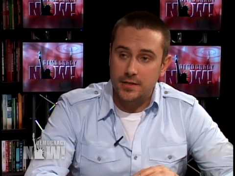 Jeremy Scahill on Triple Canopy the New Lead US Mercenary Force 4/2/09  sc 1 st  YouTube & Obamas Blackwater? Jeremy Scahill on Triple Canopy the New Lead ...