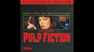 Pulp Fiction OST - 08 Zed's Dead, Baby-Bullwinkle, Pt. 2