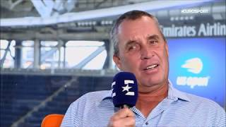 Ivan Lendl - The target that keeps Federer, Nadal and Djokovic so motivated