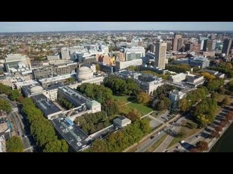 Massachusetts Institute of Technology | MIT | Campus tour | Location & Address Video   |