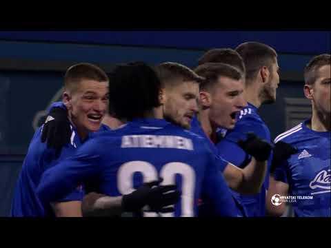 Dinamo Zagreb Osijek Goals And Highlights