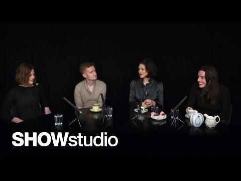 Alexander McQueen - Autumn / Winter 2016 Panel Discussion