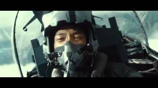 [Main Trailer] Rain's K-Movie 2012 - R2B; Return to Base