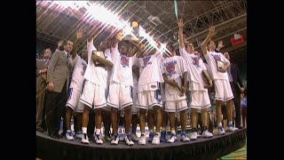 2003 ACC Men's Basketball Tournament Documentary