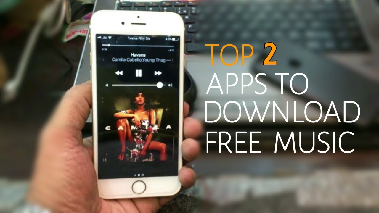 best free music downloader for iphone top 2 best apps to free on your iphone 7941